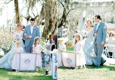 Southern style! Wedding Photography at Magnolia Plantation and Gardens by Pasha Belman