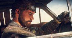 Nuevo tema dinámico gratuito de Mad Max para PlayStation 4 y PlayStation 3