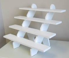 Portable Exhibition Shelves : Best collapsible and portable display shelves for craft and