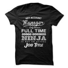 cool Team Key Account Sales lifetime t-shirts hoodie sweatshirt