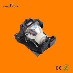 Compatible projector bulb / projector lamp with housing DT00891   fit for projector ED-A100 CP-A100
