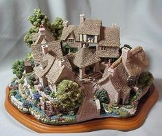 "LILLIPUT LANE ""CHIPPING COOMBE"