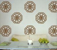Milla Decoração & Design - Adesivos para decorar o seu ambiente. Adesivo Toscana