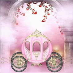 Princess - Made by Lynn White