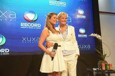 Xuxa Meneghel estreia nesta segunda-feira na Record com programa multiplataforma - http://noticiasembrasilia.com.br/noticias-distrito-federal-cidade-brasilia/2015/08/17/xuxa-meneghel-estreia-nesta-segunda-feira-na-record-com-programa-multiplataforma/