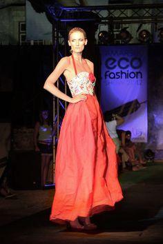 Amarsul Eco Fashion: Angela Melnic