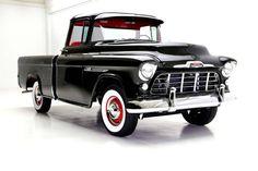 "chevyswede454: ""1956 Chevrolet Cameo """