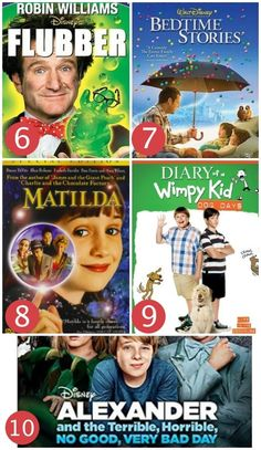 101 Family Friendly Movies - From The Dating Divas Comedy Movies For Kids, Classic Comedy Movies, Comedy Movies On Netflix, Action Comedy Movies, Romantic Comedy Movies, Classic Comedies, Kid Movies, Family Movies, Movies To Watch