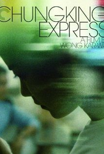 Chungking Express (1994) Poster