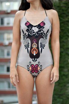 mokosha: swimwear