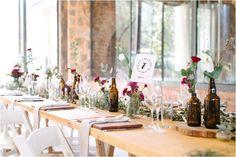 Marli & Erik   Black Horse Brewery wedding » Wedding photographer Pretoria Stella Uys Brewery Wedding, Hope For The Future, Pretoria, Happy Day, My Best Friend, Our Wedding, Horses, Table Decorations, Black