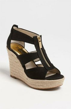My shoes Michael Kors