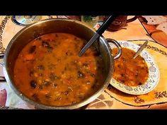Super houbový guláš - Kryšot vaří:-) - YouTube Cooking, Ethnic Recipes, Youtube, Food, Kitchen, Essen, Meals, Youtubers, Yemek