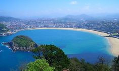 See you in five months San Sebastian!