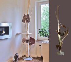 Katze-Baum design
