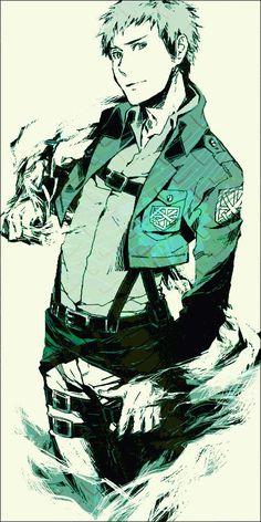Custom Shingeki no Kyojin JeanKirchstein attack in titan T shirts | Design Custom T-shirts,Custom cosplay costumes,Custom hoodies