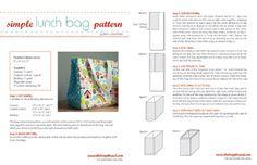 Lunch Bag « thelongthread.com