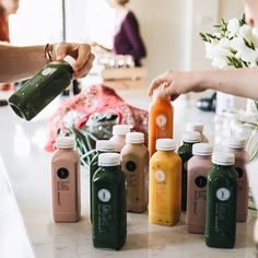 Pressed Juices @pressedjuices Instagram photos | Websta