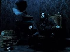 """NIN, the Perfect Drug. Trent Reznor said in this video he felt like he was playing a character, an """"absinthe-taking vampire."""" Major for vampire Trent and real Trent. The Stranger Movie, Trent Reznor, Nine Inch Nails, Melancholy, Drugs, Darth Vader, Videos, Movies, Fictional Characters"""