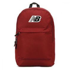 New Balance Mercury Red P-Classic Backpack