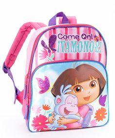'Vamonos!' Dora the Explorer Backpack