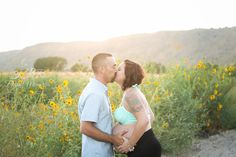 Maternity Photography Desert California KLR Photo Memories