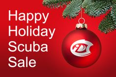 Holiday Sales, Holiday Decor, Scuba Gear, Happy Holidays, Diving, Centre, Christmas Bulbs, Diving Equipment, Scuba Diving
