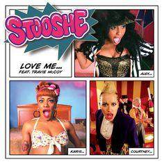 stooshe love me | Stooshe - Love Me