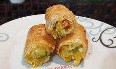 Spanakopita, Cooking, Ethnic Recipes, Food, Baking Center, Koken, Meals, Yemek, Cook