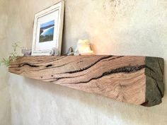 Custom made floating mantel  Perth Australia  www.floatingshelvesaustralia.com