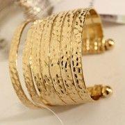 Golden Bracelet❤