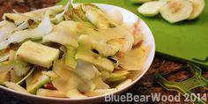 Apple Cider Vinegar (Homemade) - Blue Bear Wood