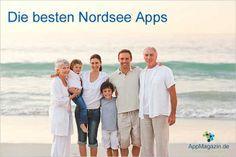 Die besten Nordsee Apps für Ihren nächsten Urlaub: Sylt App, Baltrum App, Borkum App, Ostfriesen App, und viele mehr...