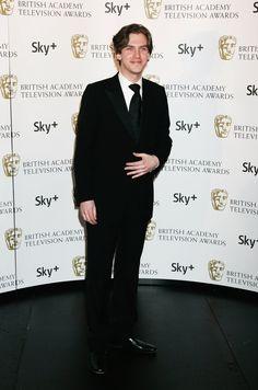 Pin for Later: Quelque Part Entre Downton Abbey et Maintenant, Dan Stevens Est Devenu Vraiment Pas Mal En 2008