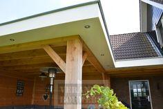 Luxe houten veranda of terrasoverkapping? Van Giessen Verandabouwers - Veranda bouwen onze werkwijze