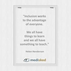 thesis statements on inclusion
