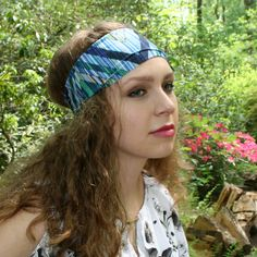 Running Headbands, Sports Headbands, Headbands For Women, Workout Headband, Yoga Headband, Wide Headband, Fly Away Hair, White Husky, Athletic Headbands