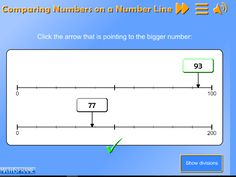 Most Popular Free Maths Games Ks2 Maths, Free Math Games, Comparing Numbers, Integers, Place Values, Most Popular, Line, English People, Fishing Line