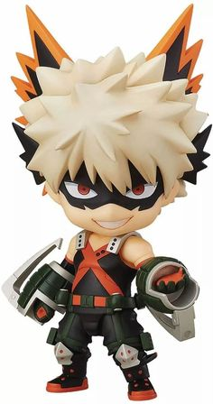· Do you want anime Good Smile My Hero Academia Katsuki Bakugo Figure? · This cool element is perfect for anime fashion. · Material: Finished PVC Coating. · Further genres of cosplay clothes related to diversified anime or Harajuku fashion can be founded in our store Moe Energy. Free Shipping for orders over $35 here! #MyHeroAcademia #anime #cool via @moeenergyofficial My Hero Academia Figure, Boku No Hero Academia, Bakugan Battle Brawlers, Theme Anime, Anime Figurines, Popular Anime, Beautiful Figure, Good Smile, Childhood Friends