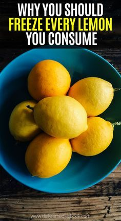 You surely have already heard about the method of freezing lemons, but if you do… - Health Remedies Lemon Benefits, Matcha Benefits, Coconut Health Benefits, Herbal Remedies, Health Remedies, Natural Cures, Natural Health, Natural Treatments, Desserts