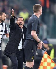 """Juventus agli ottavi di Champions. Allegri: """"Missione compiuta, ora viene il bello' - Sport - ANSA.it"""
