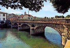 Arcos de Valdevez - Ponte