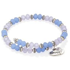 Alex and Ani Periwinkle Sentiment Wrap