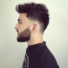 Ideas hair styles men braids for 2019 Combover Hairstyles, Trendy Hairstyles, Mens Hairstyles Fade, Amazing Hairstyles, Mullet Hairstyle, Greaser Hairstyle, Hairstyle Ideas, Mens Greaser Hair, Mens Undercut Hairstyle