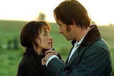 Mr. Darcy and Elizabeth
