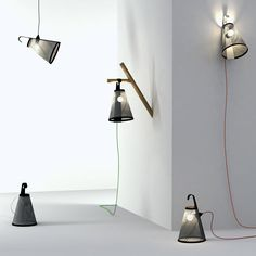 Lampe 727 Sailbag