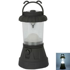 ELOS-11 LED Portable Bivouac Plastic,ABS Lantern Light ife up to 100,000 hours White #Affiliate
