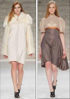 Brilhos da Moda: Fátima Lopes no Portugal Fashion Outono Inverno 20...