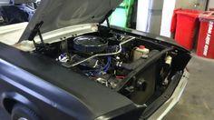 1967 Ford Mustang 2 | Christoph Deutscher Ford Mustang, Ford Mustang Coupe, Ford Mustangs