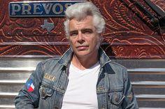 Singer-Songwriter Dale Watson: Trucking Music Isn't Dead